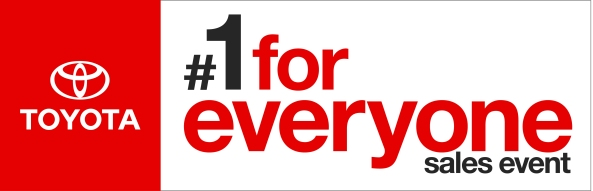 #1 For Every One